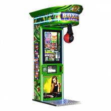 Boxer Skill Cabinet by Kalkomat