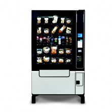 Evoke Elevator Vending Machine