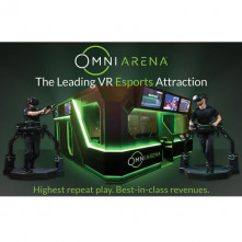 Omni Arena Virtual Reality