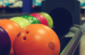 Bowling Balls - Family Entertainment Center Design