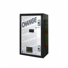 MC700 Modular Series Change Machine