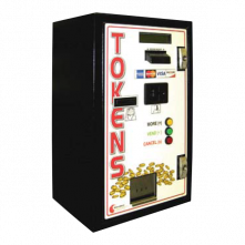 MC720-CC Tokens Machine Image