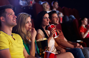 Movie Theaters - Family Entertainment Center Design
