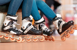 Skating Rinks - Family Entertainment Center Design