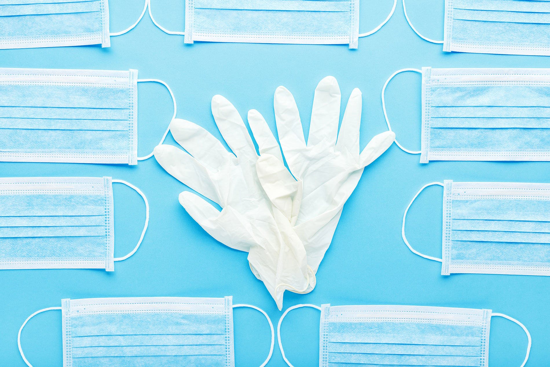 Medical Supplies Banner Image