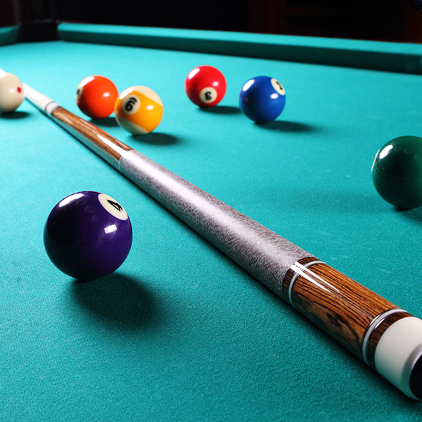 Billiards Parts Image