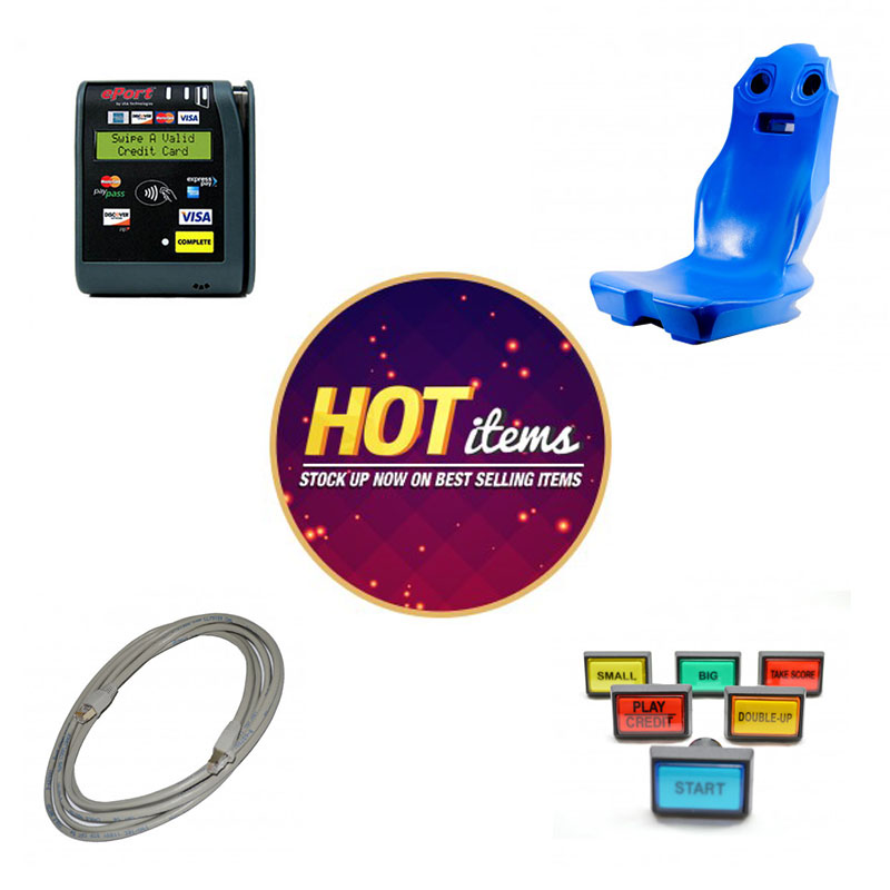 Hot Items Betson Parts