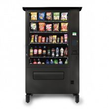 Evoke Combo Outdoor Vending Machine