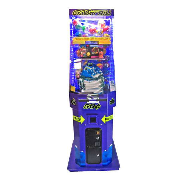 Gravity Hill Used Arcade Game by O.K. Manufacturing