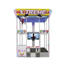 Big One X-Treme II