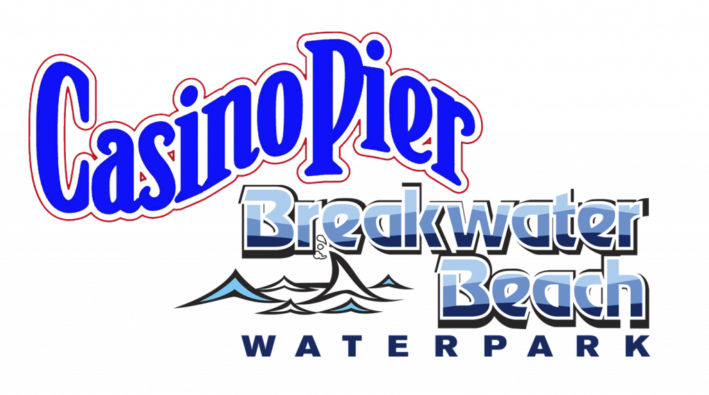 Casino Beach Pier LLC Logo