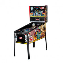 Star Wars Comic Pinball