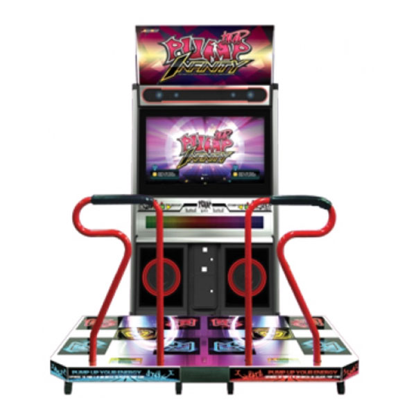 """Pump It Up Infinity 55"""" Used"""