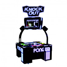PONG Knock Out
