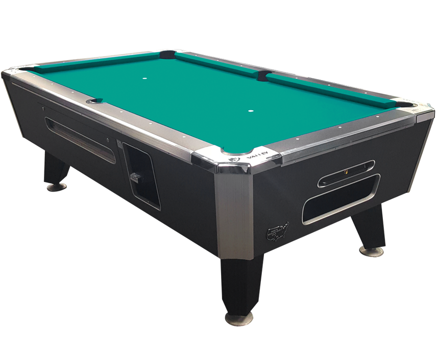 Valley Panther ZD11 Pool Table