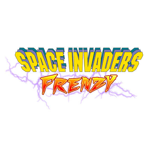 Space Invaders Frenzy Raw Thrills Betson Enterprises